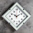 "Wall clock, series: Classic, ""Becky"", 31х31 cm"
