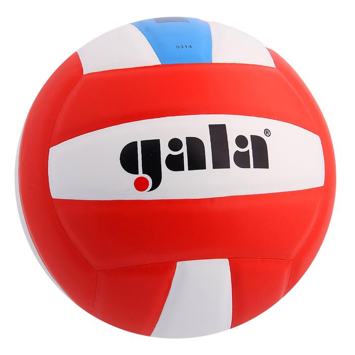 Мяч волейбольный Gala School Foam Colour, BV5511S, размер 5