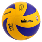 Мяч волейбольный Mikasa MVA300, размер 5