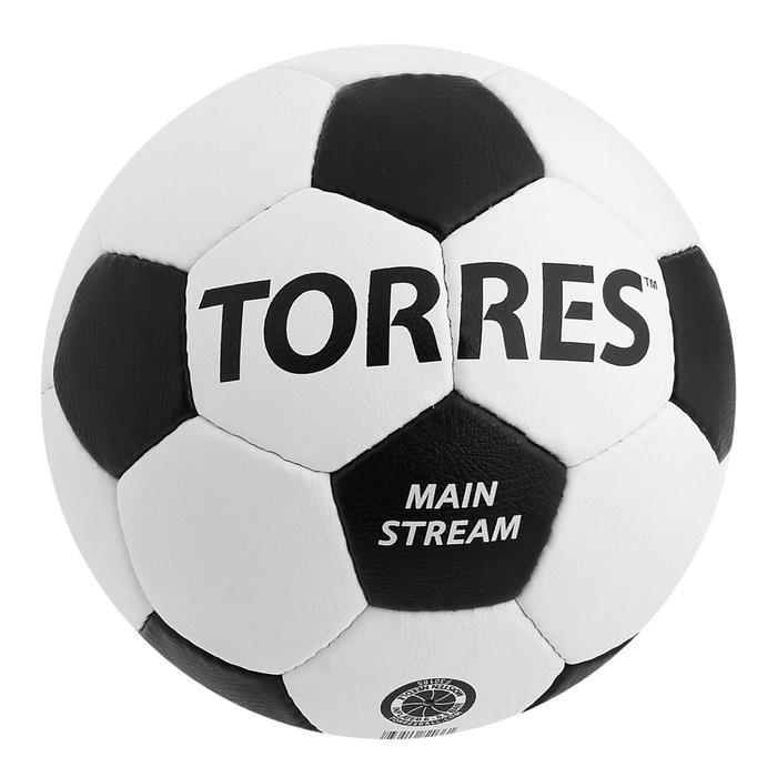 Мяч футбольный Torres MAIN STREAM, F30184, размер 4