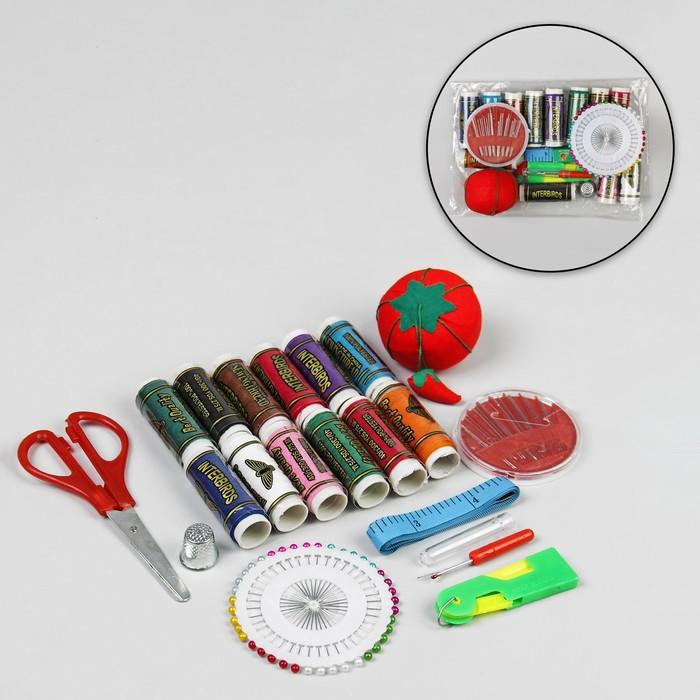 Набор для шитья, 20 предметов