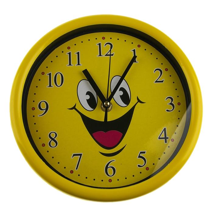 Часы веселые картинки