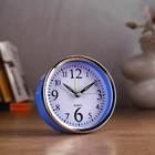 """Alarm clock """"Classics"""", d=10 cm mix"""