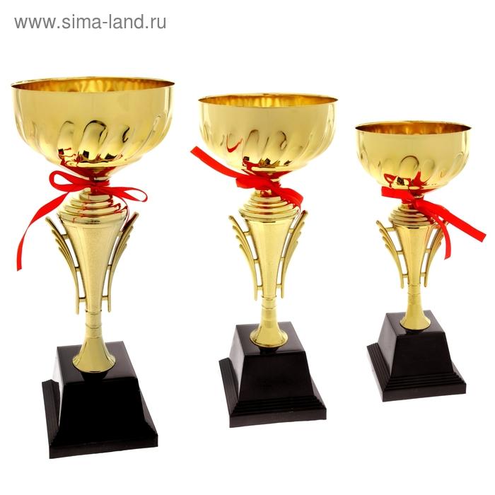 Кубок спортивный 001В