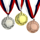 Medal for application 015, bronze