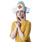 """Шляпа картон """"Медсестра"""""""