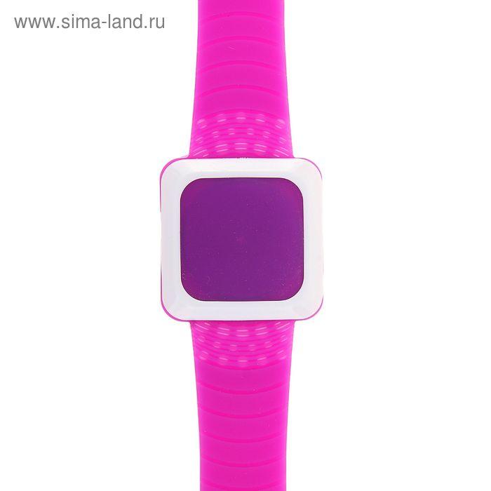 Часы наручные цвета фуксия купить швейцарские часы женские в краснодаре