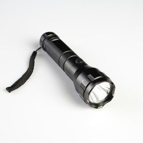 """Фонарь светодиодный """"Прожектор"""", CREE XP-E, в чемодане, 3 режима, 2.5х12 см в Донецке"""