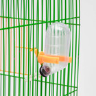 Drinking bottle for rodents 60 ml, 12 x 4 cm, mix colors