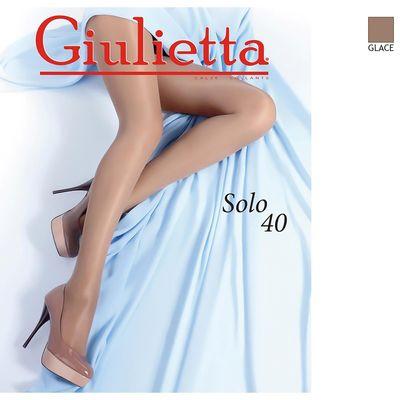 Колготки женские Giulietta SOLO 40 (glace, 4)