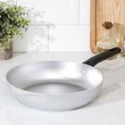Сковорода, d= 26 см, съемная ручка