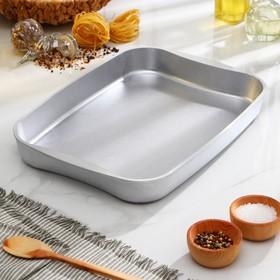 Baking tray 30.6x40 cm.