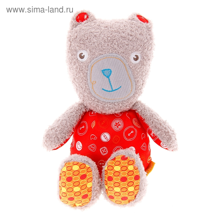 Мягкая игрушка «Мама Медведь»