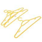 Вешалка-плечики размер 48-50, набор 3 шт, цвет МИКС