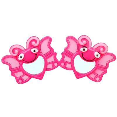 Детские очки «Бабочка»