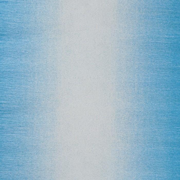 """Бумага креп """"Переход"""", цвет голубой, 0,5 х 2,5 м"""