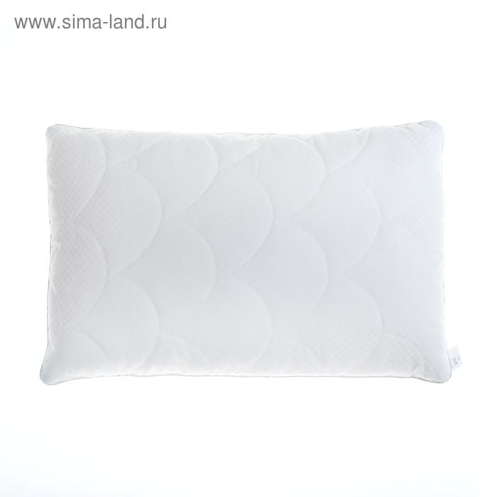 Подушка Миродель Верблюжья шерсть 40*60 см, сатин