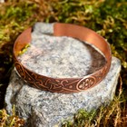 "Bracelet ""Infinity"", plate"