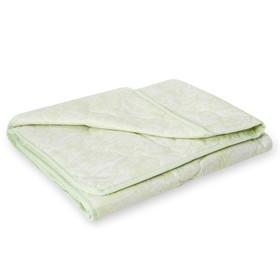"Одеяло облегчённое Адамас ""Бамбук"", размер 110х140 ± 5 см, 200гр/м2"