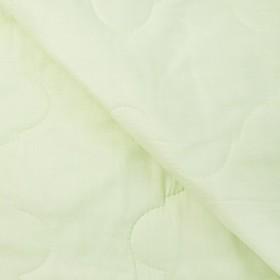 Одеяло облегчённое Адамас 'Бамбук', размер 110х140 ± 5 см, 200гр/м2, чехол поликоттон Ош