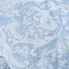 """Одеяло всесезонное Адамас """"Лебяжий пух"""", размер 110х140 ± 5 см, 300гр/м2, чехол поликоттон - фото 106533565"""