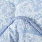 """Одеяло всесезонное Адамас """"Лебяжий пух"""", размер 110х140 ± 5 см, 300гр/м2, чехол поликоттон - фото 106533566"""