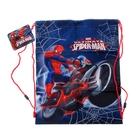 Мешок для обуви Spiderman 34*43см