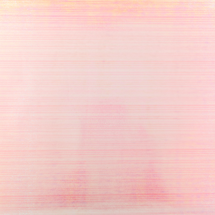 """Бумага упаковочная перламутровая """"Линии"""", розовый, 50 х 70 см"""
