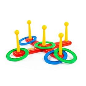 Игра «Набрось кольцо»