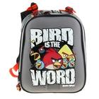 Рюкзак каркасный Angry Birds Ergonomiс 38*28*16 эргономичная спинка