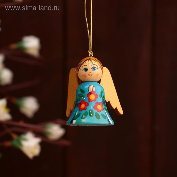 Сувенир Ангел с крыльями микс
