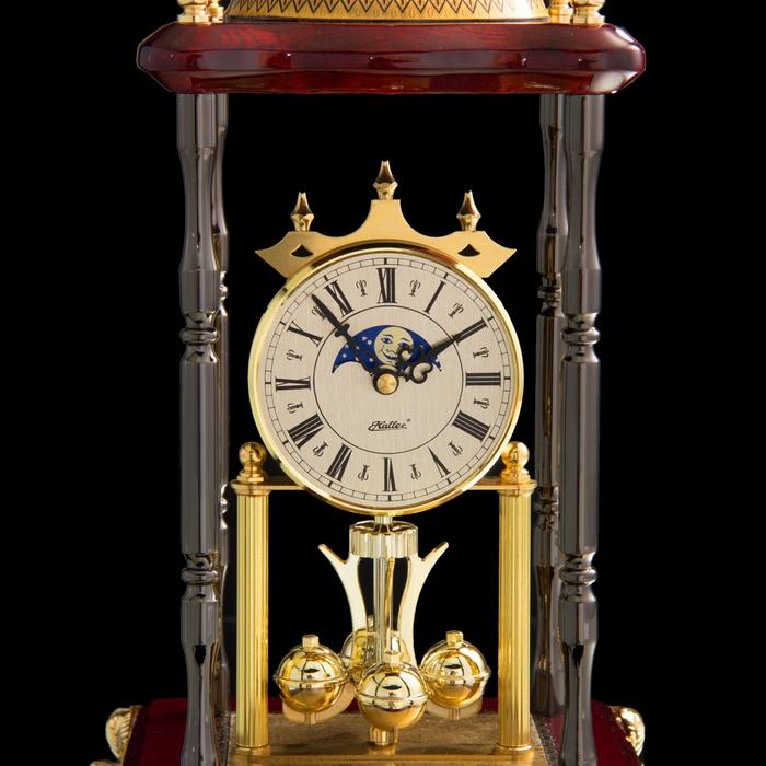 Часы настольные Duna
