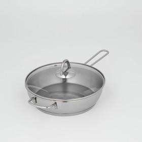 Сковорода 22 см «Классика-прима», 1,5 л