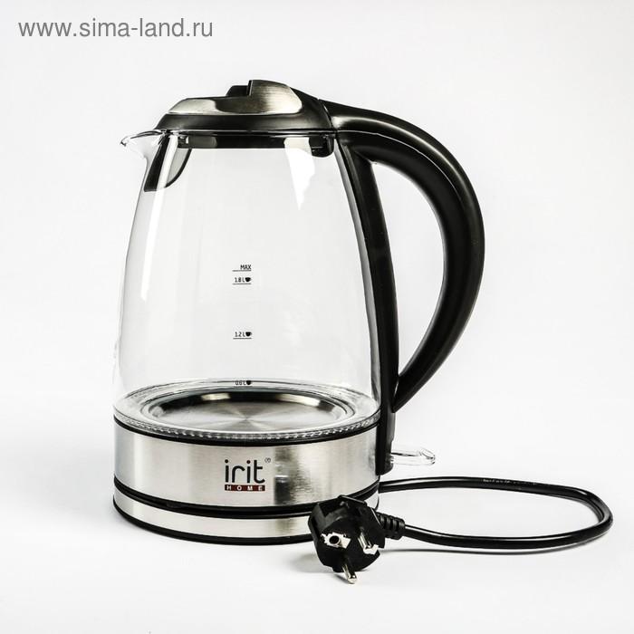 Чайник электрический Irit IR-1901, 1,8л
