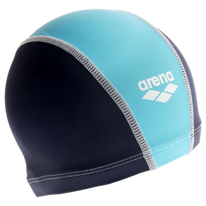 Шапочка для плавания детская ARENA Unix Jr, цвет сине-голубой