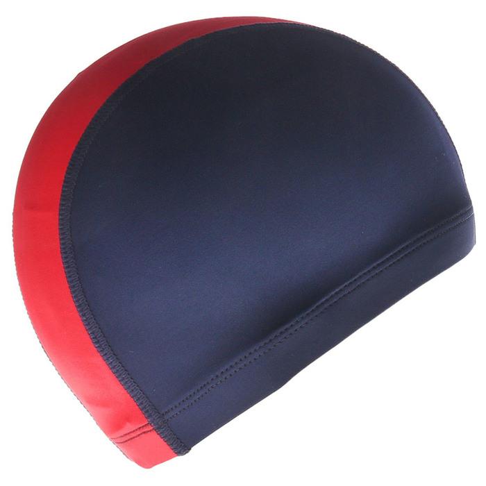 Шапочка для плавания детская ARENA Unix Jr, цвет сине-красный