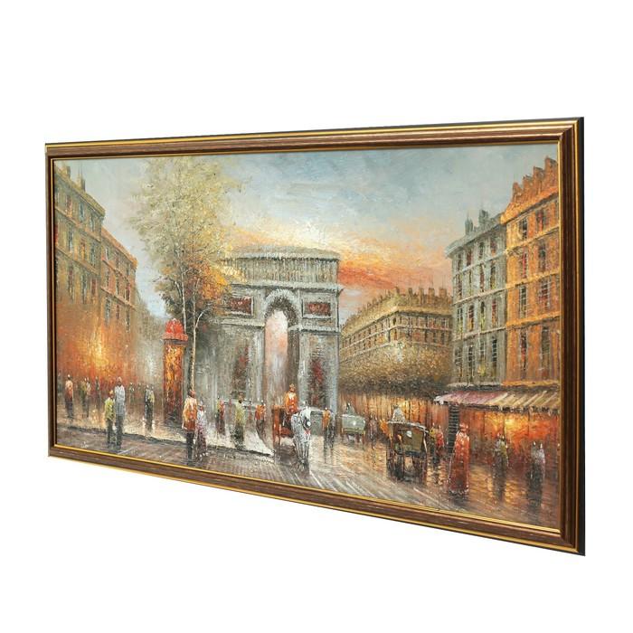 "Картина ""Триумфальная арка"""