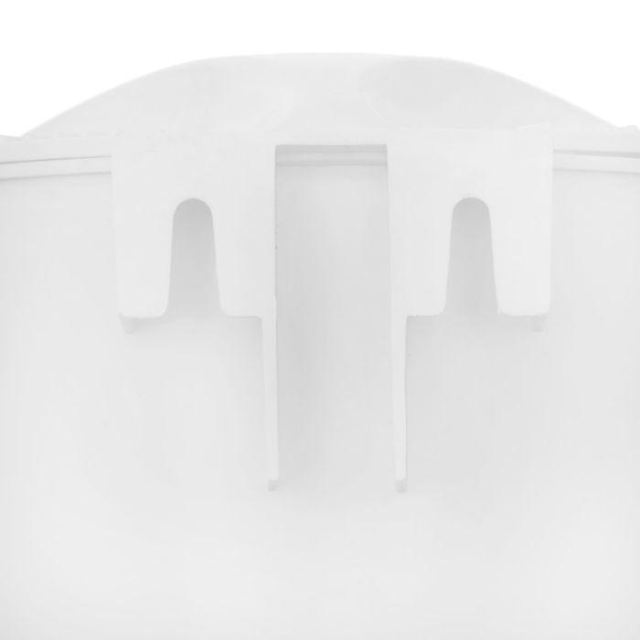 Рукомойник 3 л, цвет снежно-белый