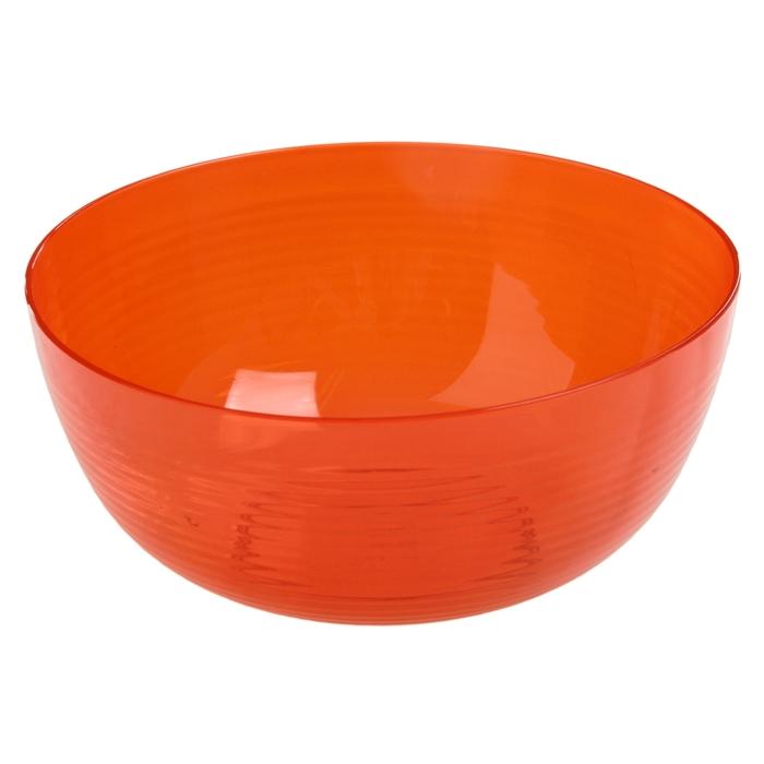 """Салатник 1 л """"Фреш. Апельсин"""""""