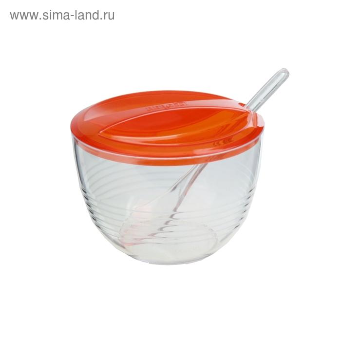 """Сахарница """"Фреш"""", апельсин"""