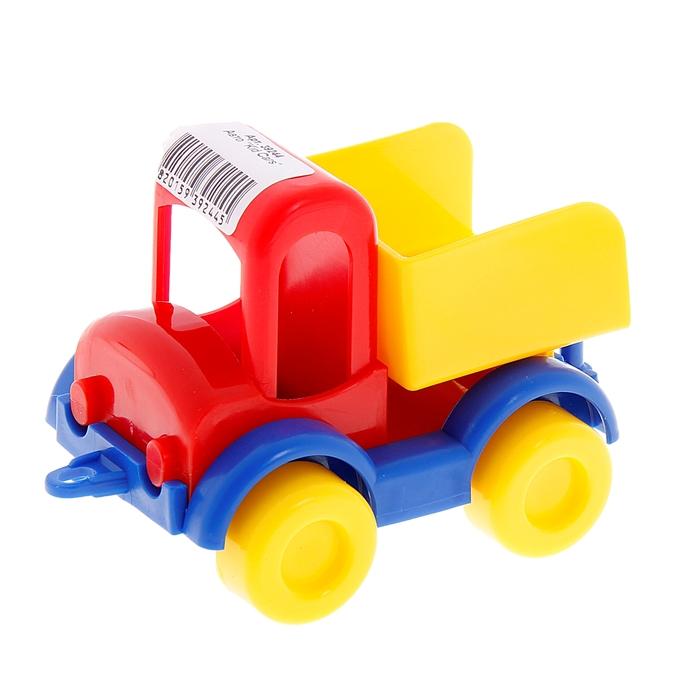 Машина Kid cars, МИКС