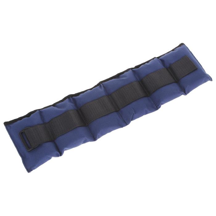Утяжелитель-пояс детский, 2 кг, цвета МИКС