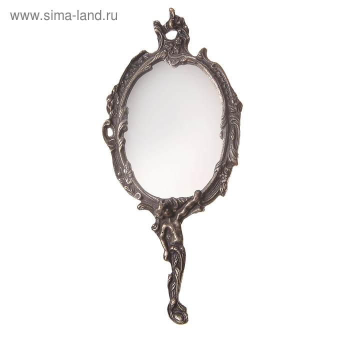 "Зеркало ручное ""Дух леса"""