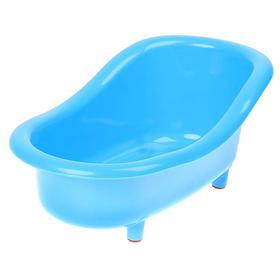 Ванночка большая, цвета МИКС