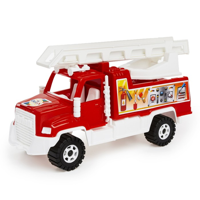 Пожарная машина «Камакс», цвета МИКС - фото 106533734