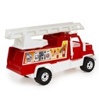 Пожарная машина «Камакс», цвета МИКС - фото 106533736