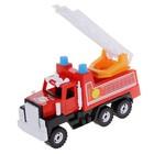Пожарная машина «Камакс», цвета МИКС - фото 106533738