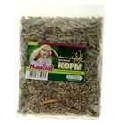 """Гранулированный корм """"Мышильд"""" для декоративных кроликов, 500 г, пакет"""
