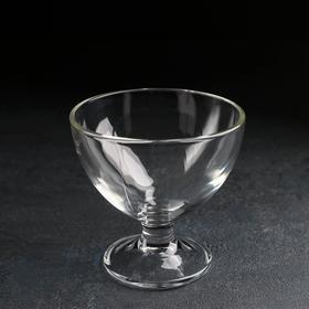 Креманка 285 мл 'Мальва', d=10 см Ош