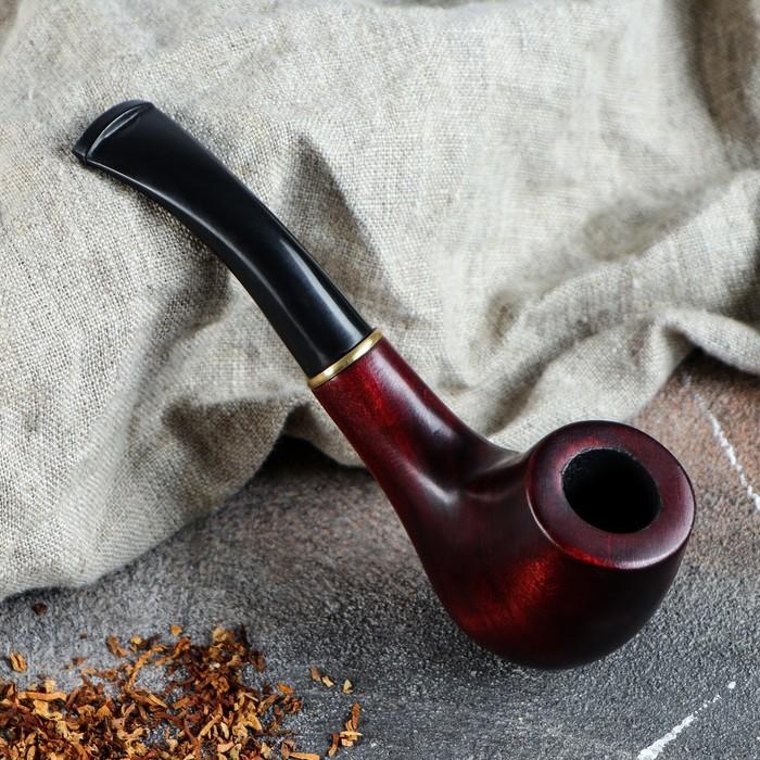 """Трубка курительная """"Стандарт"""", под фильтр 9 мм"""